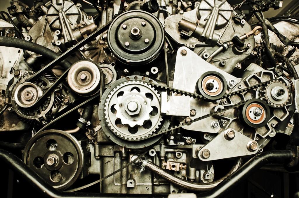Engine / Automation